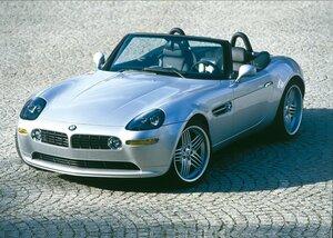 Roadster V8