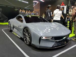 Sport EV